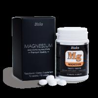 Magneesium, tabletid 59,5g 70tk