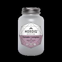 Female Complex 60 Kaps NORDIQ Nutrition
