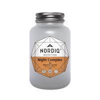 Night Complex 60 Kaps. NORDIQ Nutrition