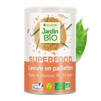 JardinBIO maitsepärm (toitepärm) B1, B2 ja rauaga 80g