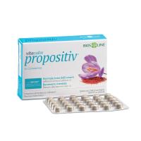"""HEA TUJU TABLETID """"PROPOSITIV"""", 30TK / TOIDULISAND  BIOS LINE PRINCIPIUM"""