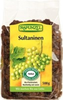 Sultanirosinad 500g Rapunzel