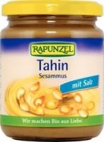 Seesamivõie Tahini soolaga 250g Rapunzel