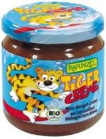 Šokolaadi-pähklikreem Tiger 400g Rapunzel