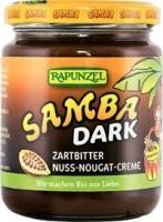 Mõrušokolaadi-pähklikreem Samba 250g Rapunzel