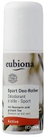 Eubiona rullikuga spordideodorant 50ml
