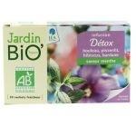 JardinBio puhastav taimetee 20×1,5g