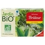 JardinBio rasvapõletuse taimetee 20×1.5g