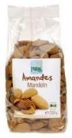 Pural pruunid mandlid 250g