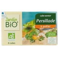 JardinBio puljongikuubikud peterselliga 8x10g