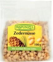 Seedriseemned 100g (Siber) Rapunzel