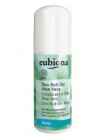 Eubiona rulldeodorant aaloega 50ml