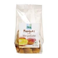Pural kuivatatud mangoviilud 100g