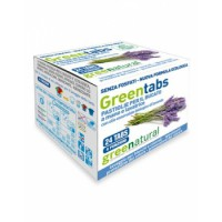 PESUMASINA TABLETID, 4IN1, 24TK/GREENATURAL