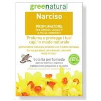 Lõhnapakk, nartsiss / Greenatural