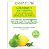 Lõhnapakk külmikusse, tsitrus / Greenatural