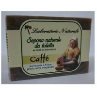 Kohviseep, 100g / Laboratorio Naturale