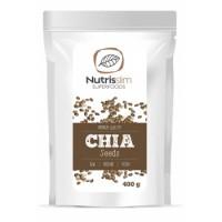 Chia seemned, 400g / Nutrisslim