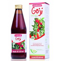 Gojimahl, 330ml / Medicura