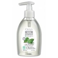 Jojoba näo ja käte puhastusgeel, 300ml / Omia EcoBio