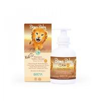 Pisaratevaba šampoon, 250ml / BEMA