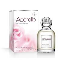 Acorelle harmoniseeriv lõhnaõli Silky Rose 50ml