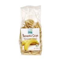 Pural kuivatatud banaanilõigud 150g
