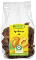 Aprikoosid kuivatatud 500g Rapunzel