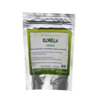 Klorella tabletid 125g/500tbl