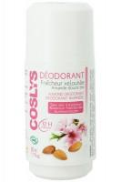 Rulldeodorant Mandel 50ml Coslys