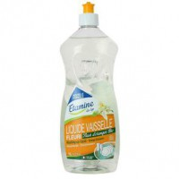 Nõudepesuvahend apelsiniõieveega 1l Etamine du lys