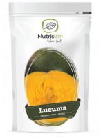 Lucuma pulber, 250g / Nutrisslim