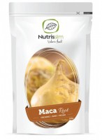 Maca juure pulber, 250g / Nutrisslim
