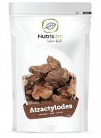 Atractylodes pulber, 125g / Nutrisslim