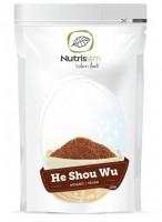 Fo Ti (He Shou Wu) pulber, 125g / Nutrisslim