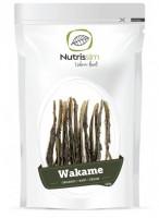 Wakame vetikad, 125g / Nutrisslim