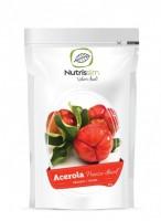 Acerola kirsi pulber, 60g  / Nutrisslim