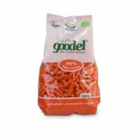 Spirelli punastest läätsedest 250g Govinda