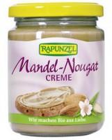 Mandli-nugati kreem 250g Rapunzel