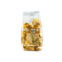 JardinBio sidruni/kurkumi tagliatelle 250g