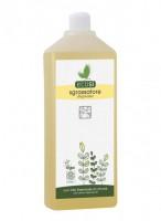 Rasvaste pindade puhastusvahend, sidrun, 1l / Ecosi