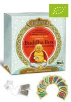 "Tee ""Budda karp"" (mahe) Buddha Box 22g"