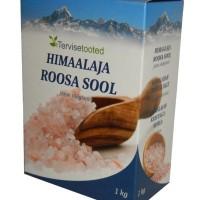 Himaalaja sool (jäme) karbis 1kg