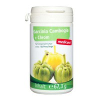 Garcinia Cambogia kapslid 60tk