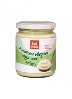 Vegan majonees, 230g / Baule Volante