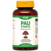 Ecosh Pau d'Arco e. sipelgapuukoore kapslid 100tk