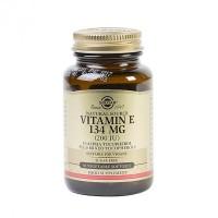 Vitamiin E 134 mg 50 kaps