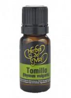 Tüümiani eeterlik õli, 10ml / Herbes del Moli