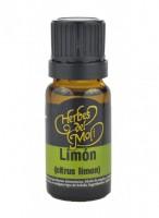 Sidruni eeterlik õli, 10ml / Herbes del Moli