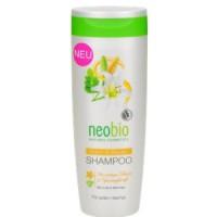 Neobio kahjustatud juustele läiget andev šampoon 250ml